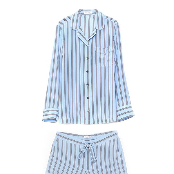 Equipment Lillian Pajama Set