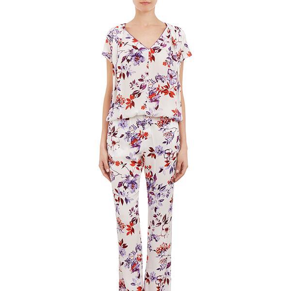 Piamita Melanie Pajama Top