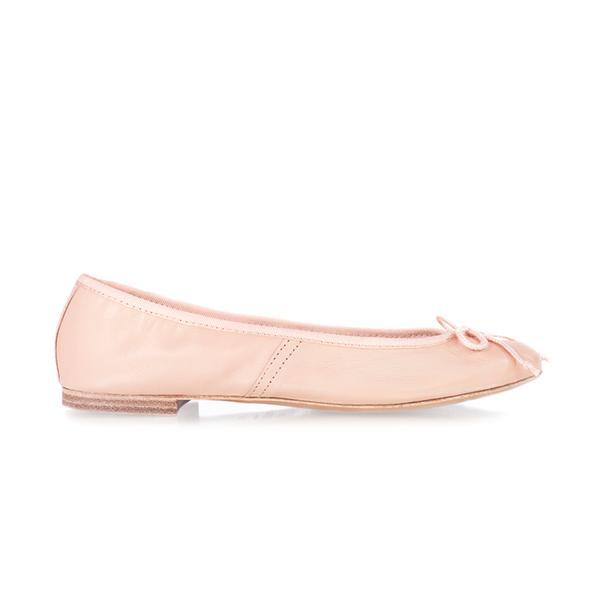 Josefinas Delicate Rose Ballerina Flats
