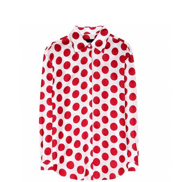 Burberry Prorsum Linen Shirt