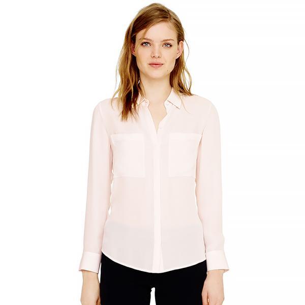 Club Monaco Diana Shirt