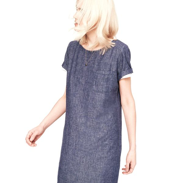 Lou & Grey Tee Dress