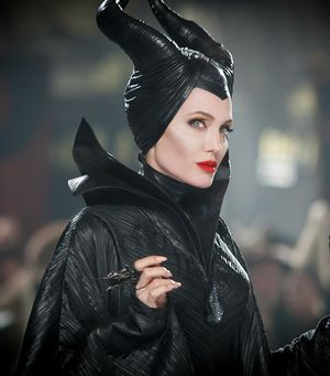 Why Fashion Fans Will Love Maleficent