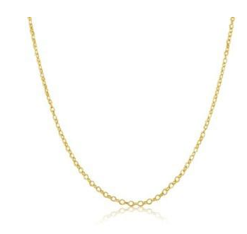 Catbird Plain Chain