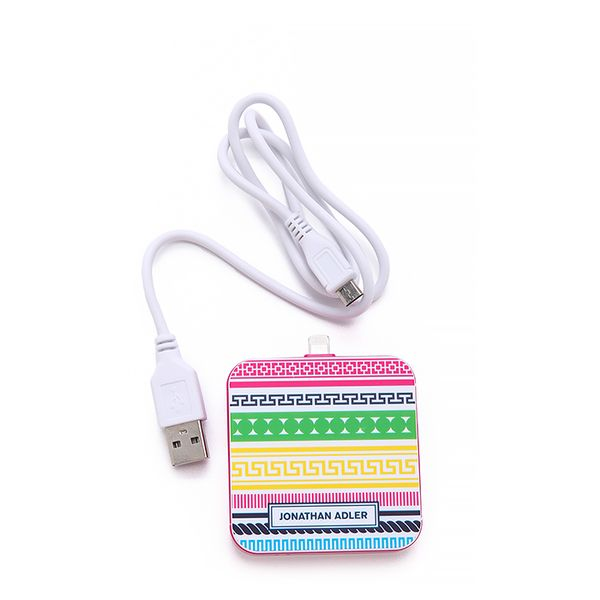 Jonathan Adler iPhone 5/5S On The Go Charger