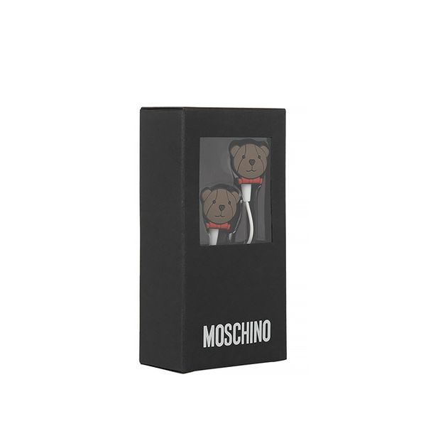 Moschino Gennarino Bear Ear Buds