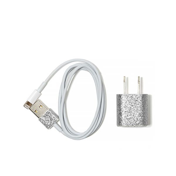 Nasty Gal Spark Plug iPhone 5 Charger