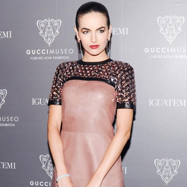 This Week's Most Talked About Red Carpet Looks
