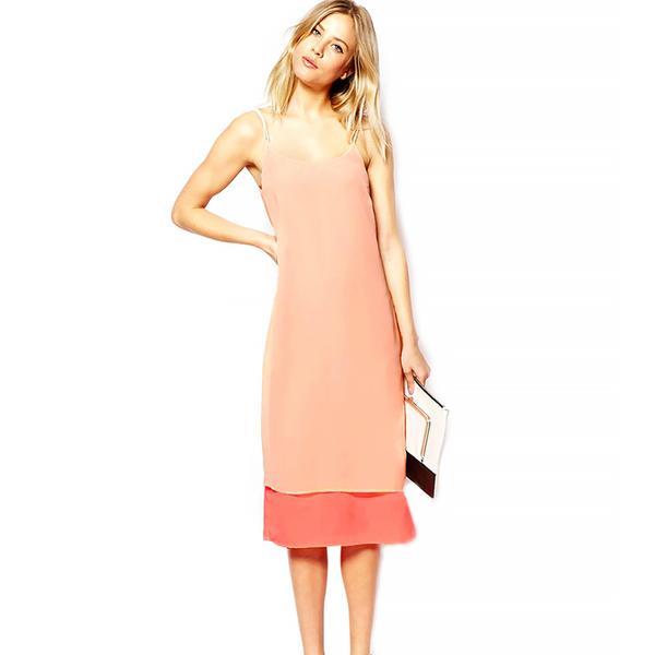 ASOS Layered Cami Dress