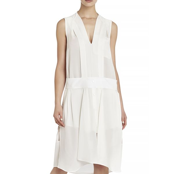 BCBGMAXAZRIA Runway Dakota Dress