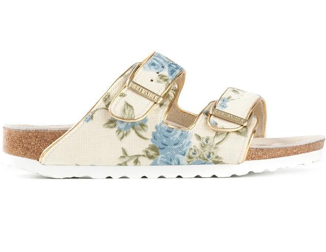 Birkenstock Roses Sandals