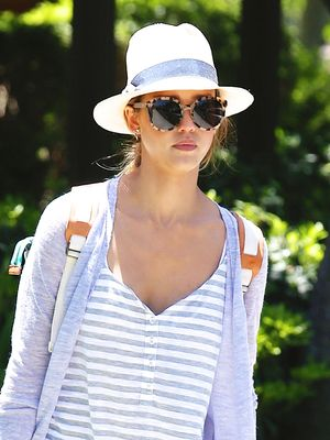 "The ""It"" Shades Every Celebrity Is Wearing Now"