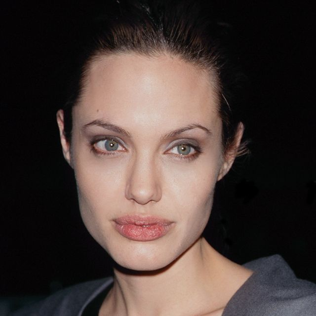 Say What? Angelina Jolie's Most Mind-Blowing Quotes