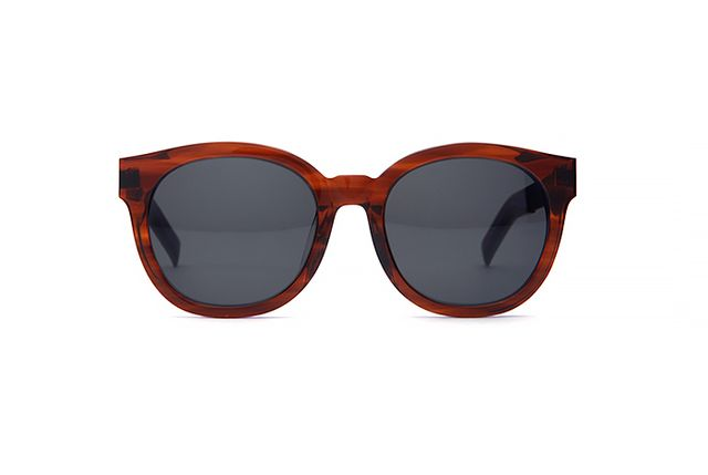 Gentle Monster Didi O H3 Sunglasses