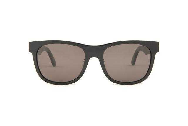 Gentle Monster W Mirror Sunglasses