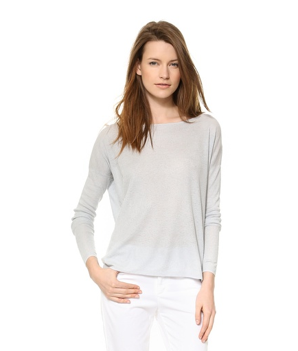 Theory Sag Harbour Forestra Sweater