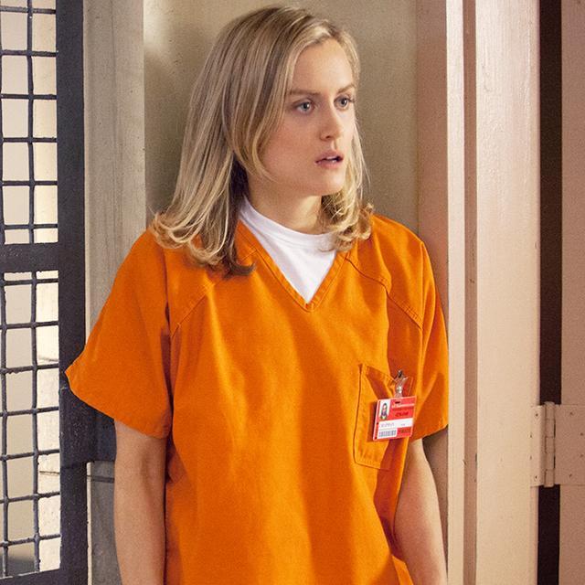 Orange Is The New Black Is Back: Binge-Watch In These Cute PJs