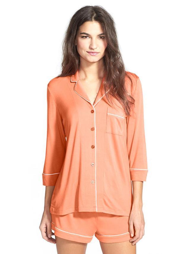 PJ Luxe Modal Blend Short Pajamas