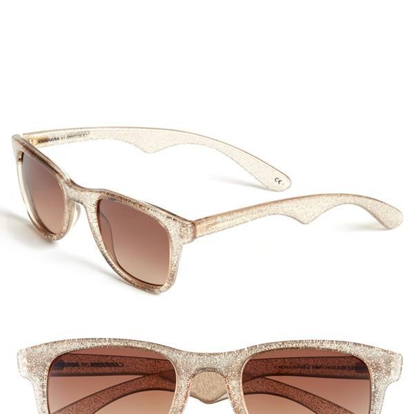 Carrera by Jimmy Choo 50mm Sunglasses