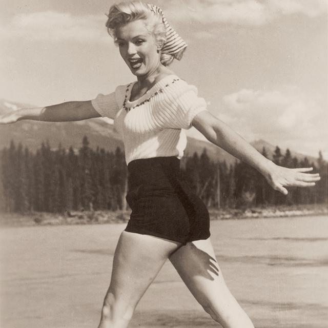 #TBT Style Spotlight: Marilyn Monroe