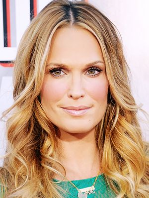Molly Sims Reveals Her Anti-Ageing Secrets--And Why They Really Work!