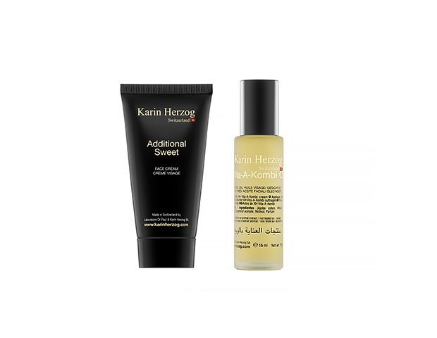 Karin Herzog Additional Sweet Cream