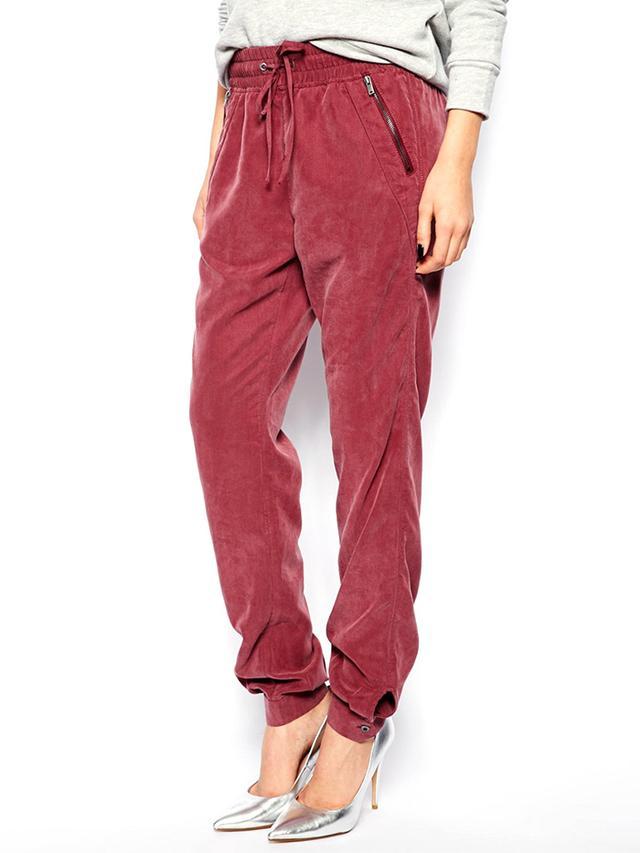 Esprit Luxe Relax Pants