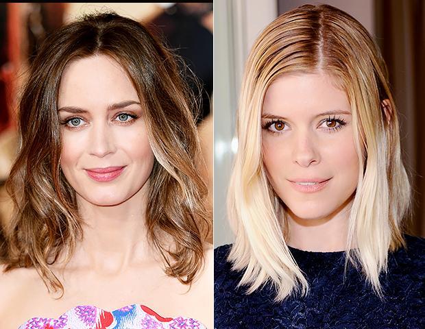 """The """"Lob"""": Meet Hollywood's Favourite Summer Cut (Again)"""