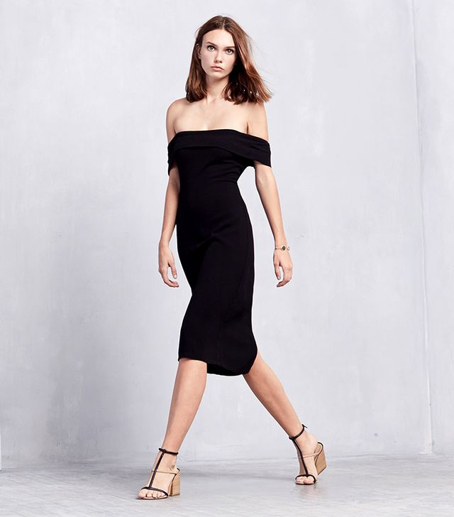 Reformation Carrera Dress