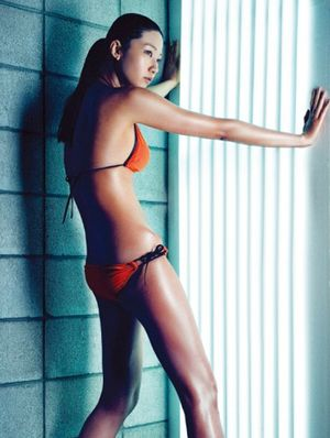 Is Spray Tanning Bad For Your Health? Here's What You Need To Know