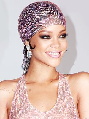 The Week's Most Stunning Celebrity Beauty Looks