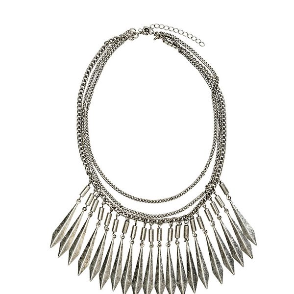 H&M Multistrand Necklace