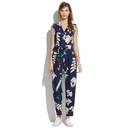 Whit Palm Jumpsuit