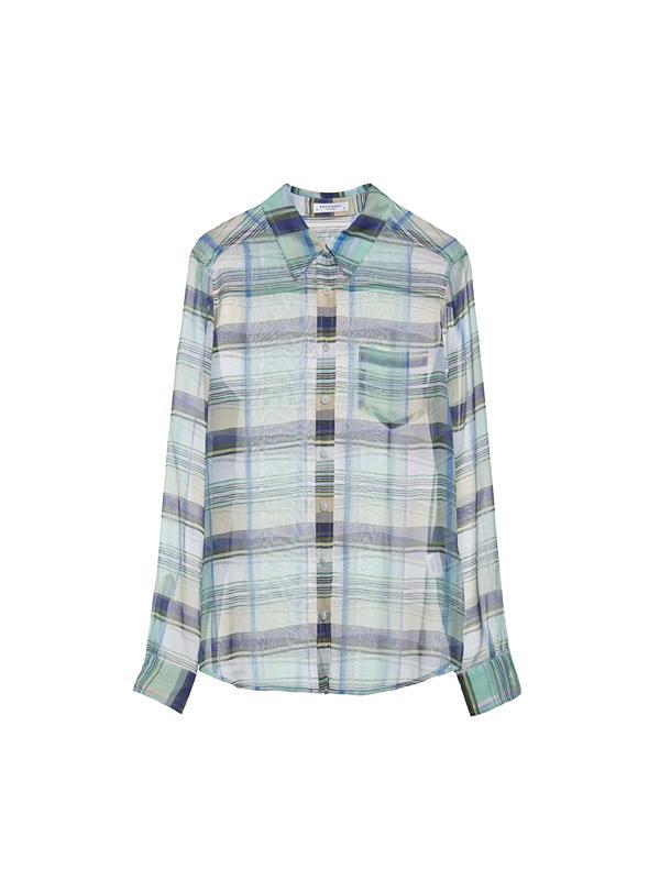 Equipment Brett Shirt