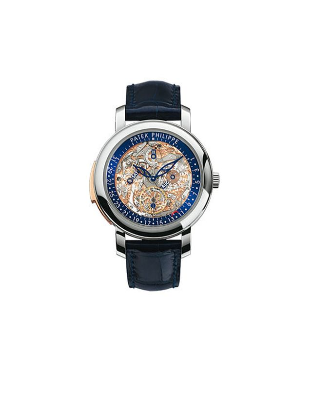 Patek Philippe Grand Complications Watch