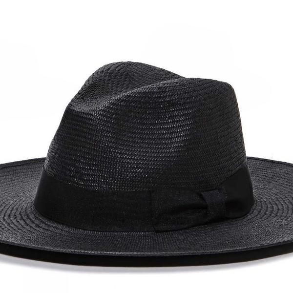 Nasty Gal Adria Panama Hat