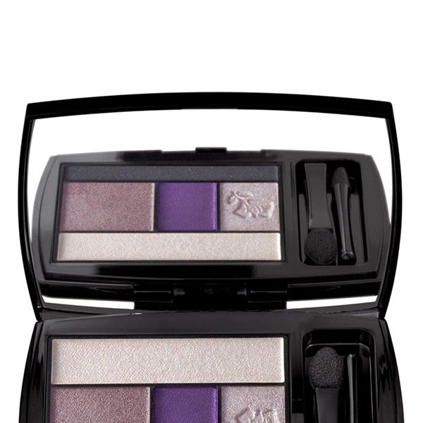 Lancome Lancome 'Colour Design - French Ballerine' Shadow & Liner Palette