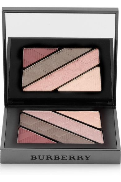 Burberry Burberry Make-up Complete Eye Palette - 10 Rose