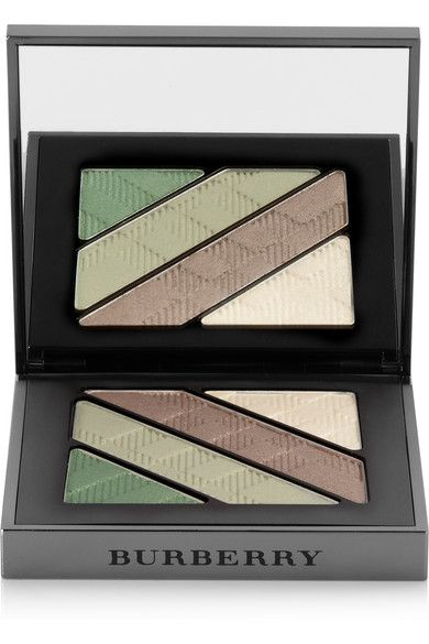 Burberry Burberry Make-up Complete Eye Palette - 15 Sage Green