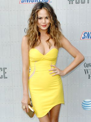 The 6 Sexiest Looks From The Spike Guys' Choice Awards