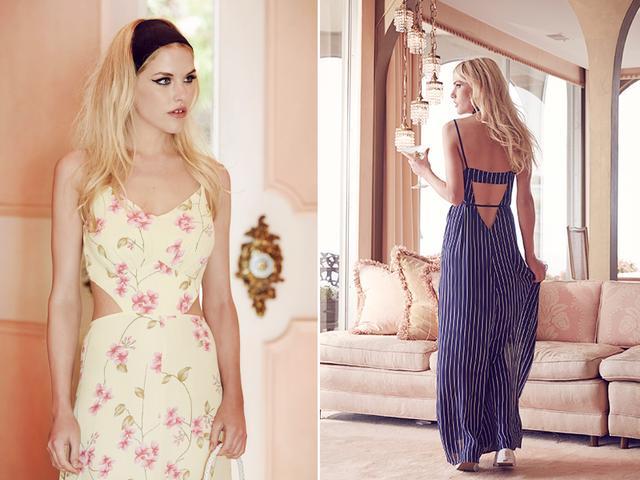 Finally! Flirty Summer Dresses For Busty Girls