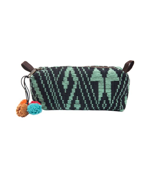 JADEtribe Nicole Cosmetic Bag
