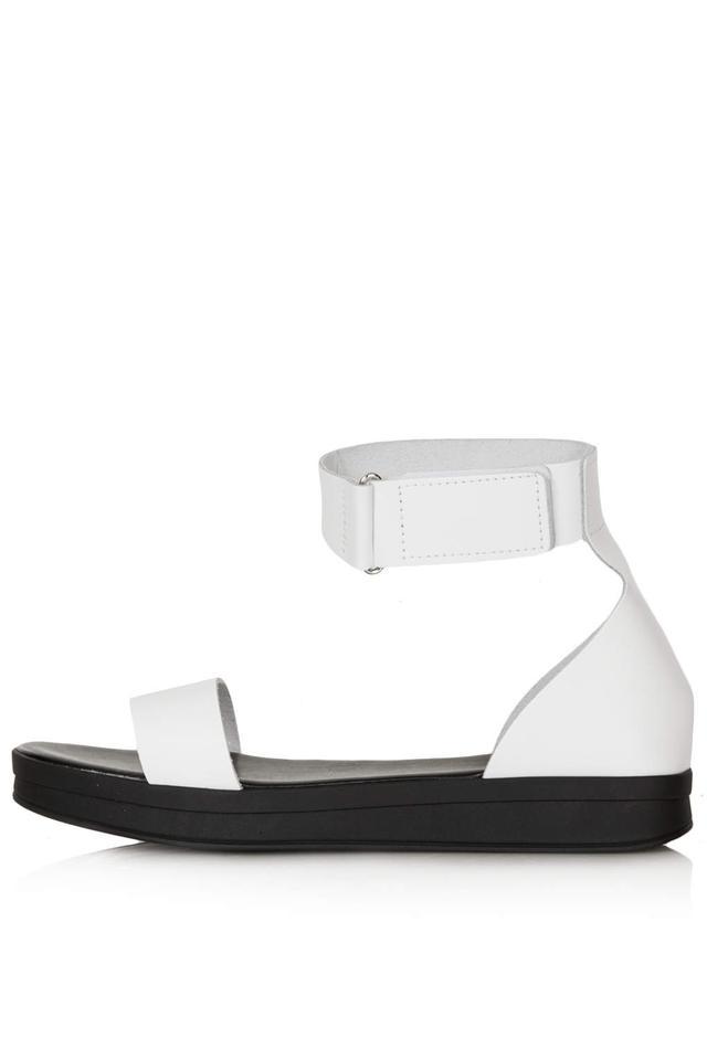 Topshop Harper Flatform Sandals