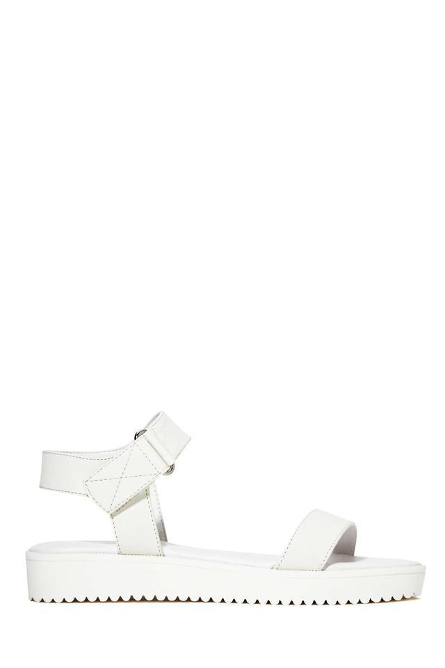 Shoe Cult Alkali Flatforms