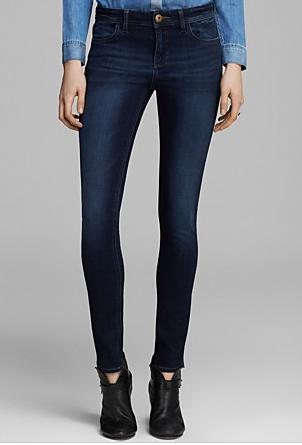 DL 1961 Florence Insta-Sculpt Skinny Jeans
