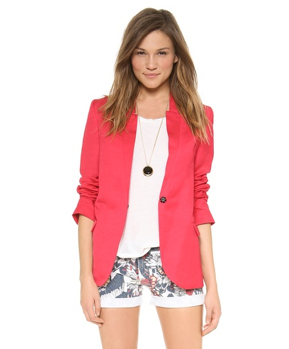 Surface to Air Sabina Blazer