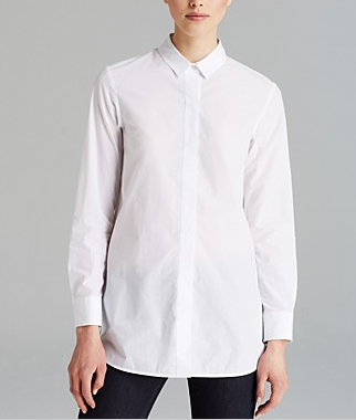 Theory Daithi Sheltered Shirt