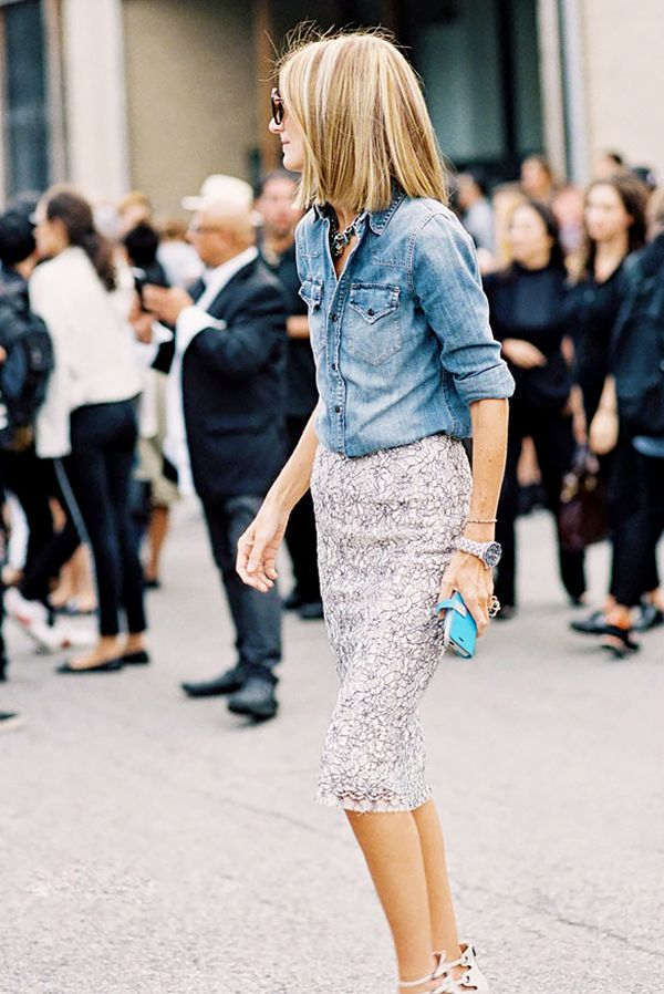 8 Tips For Dressing Without Stressing For A First Date ...