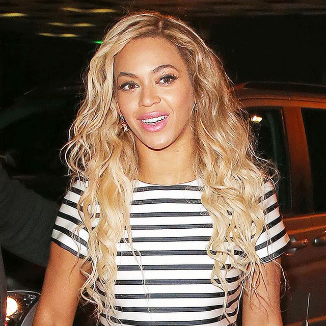 Beyonce's Topshop Dress Is Back (And 50% Off!)