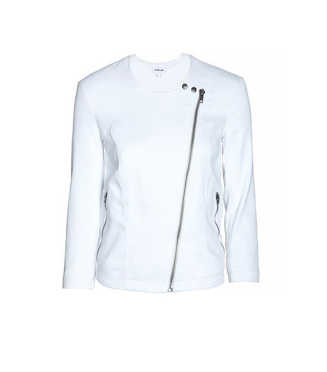 Helmut Lang Halo Denim Jacket